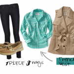 Sperry Summer outfit! Love Sperry Fashion!