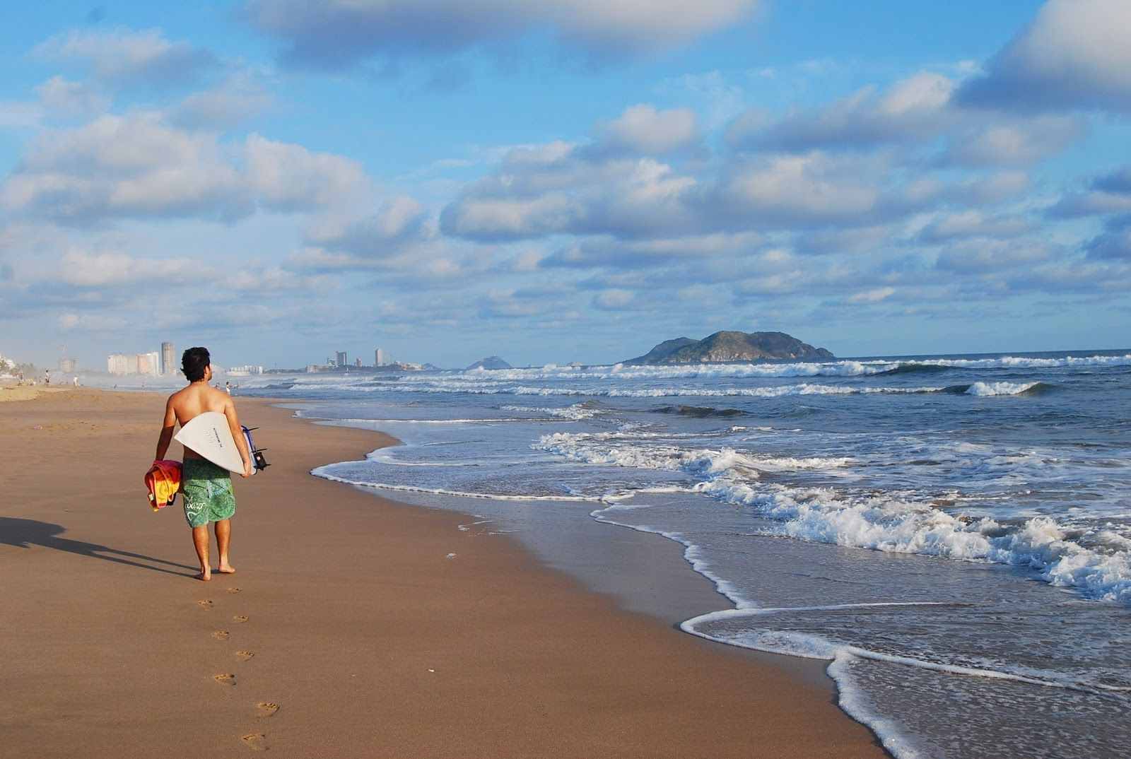 3 Razones por las que Mazatlán se consolida en el top 10 de destinos turísticos en México - ReporteLobby