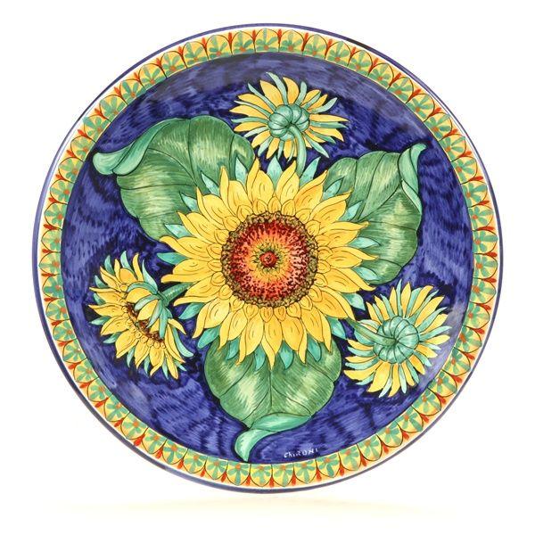Tuscan Sunflowers 16\