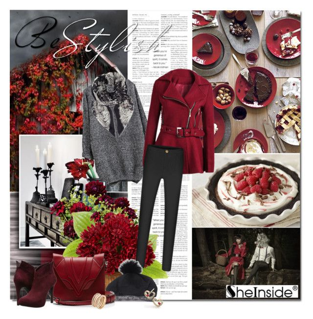 """Be stylish (17th Jan 2015)"" by pilar-elena ❤ liked on Polyvore"