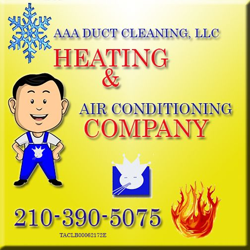 Air Conditioning And Heating Repair Https Www Aaaductcleaningsa