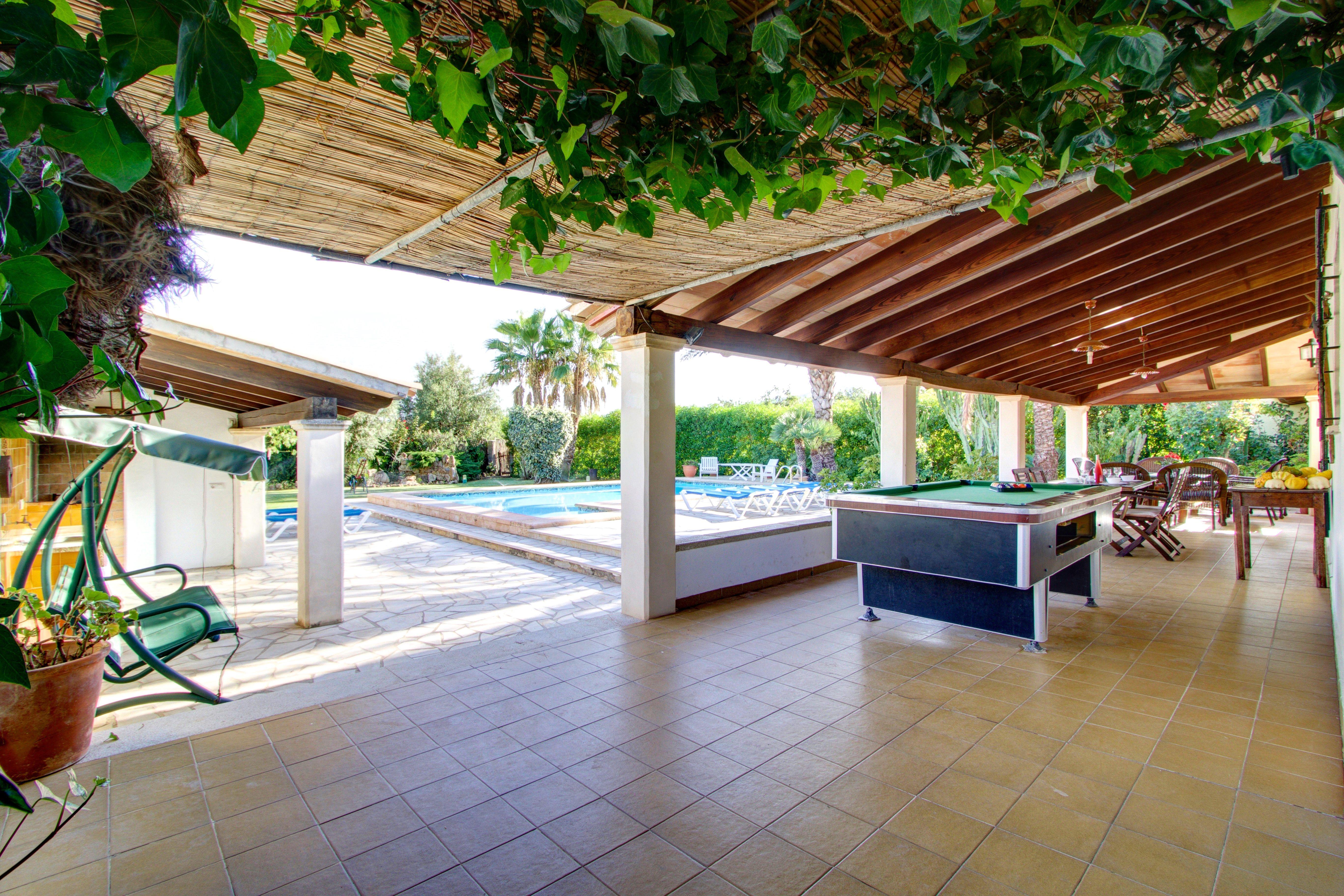 villas in mallorca Mallorca, Villas, Spain
