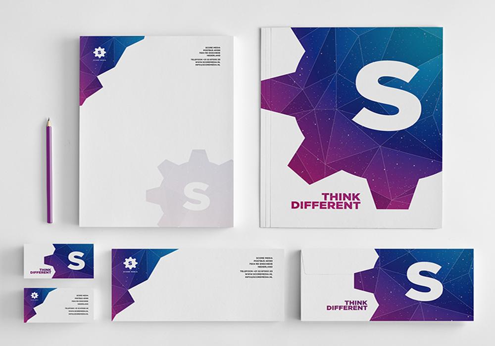 Jeddah Graphic Designer Crative Stationery Design Inspiration Stationery Design Creative Stationery