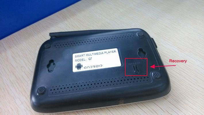 How to flash CS918 Android Smart TV Box | Blog Picture | Smart tv
