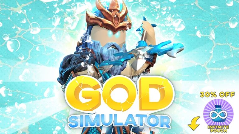 1 Trading God Simulator Roblox Simulation Roblox God