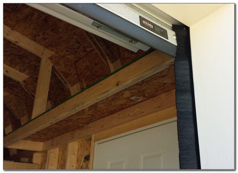 Garage Door Weatherstripping Top And Side Seals Special Garage With Regard To Proportions 255 Garage Door Weather Stripping Door Weather Stripping Garage Doors