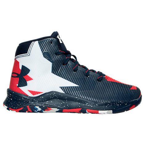 6af1342b5122 Boys  Preschool Under Armour Curry 2.5 Basketball Shoes