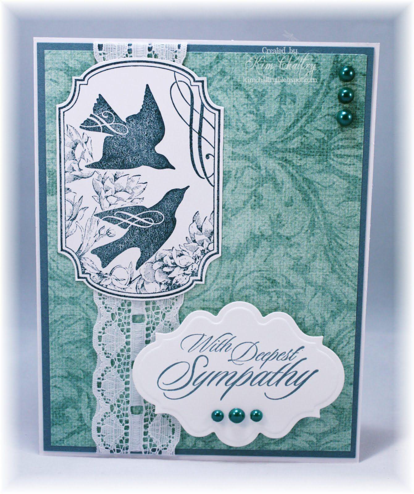 sympathy card  sympathy cards greeting cards diy happy
