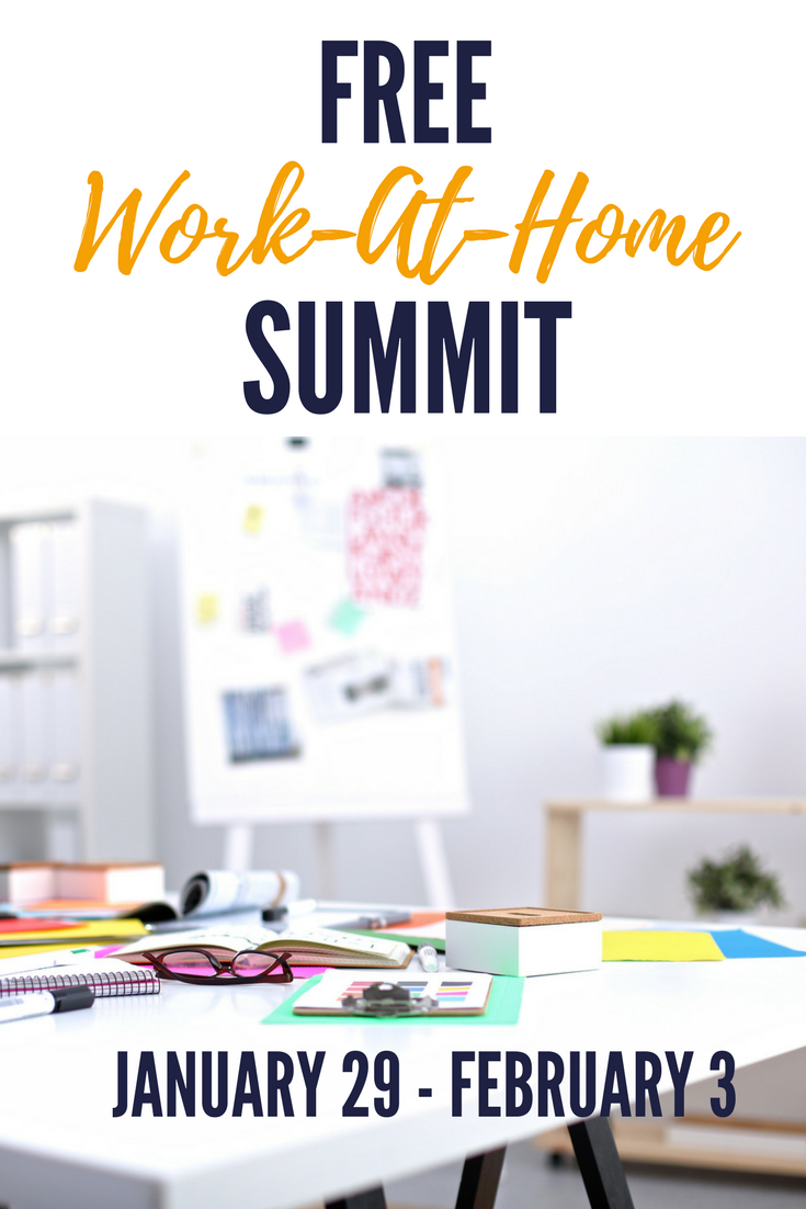 Psst! Have you heard? There\'s an amazing and FREE work from home ...