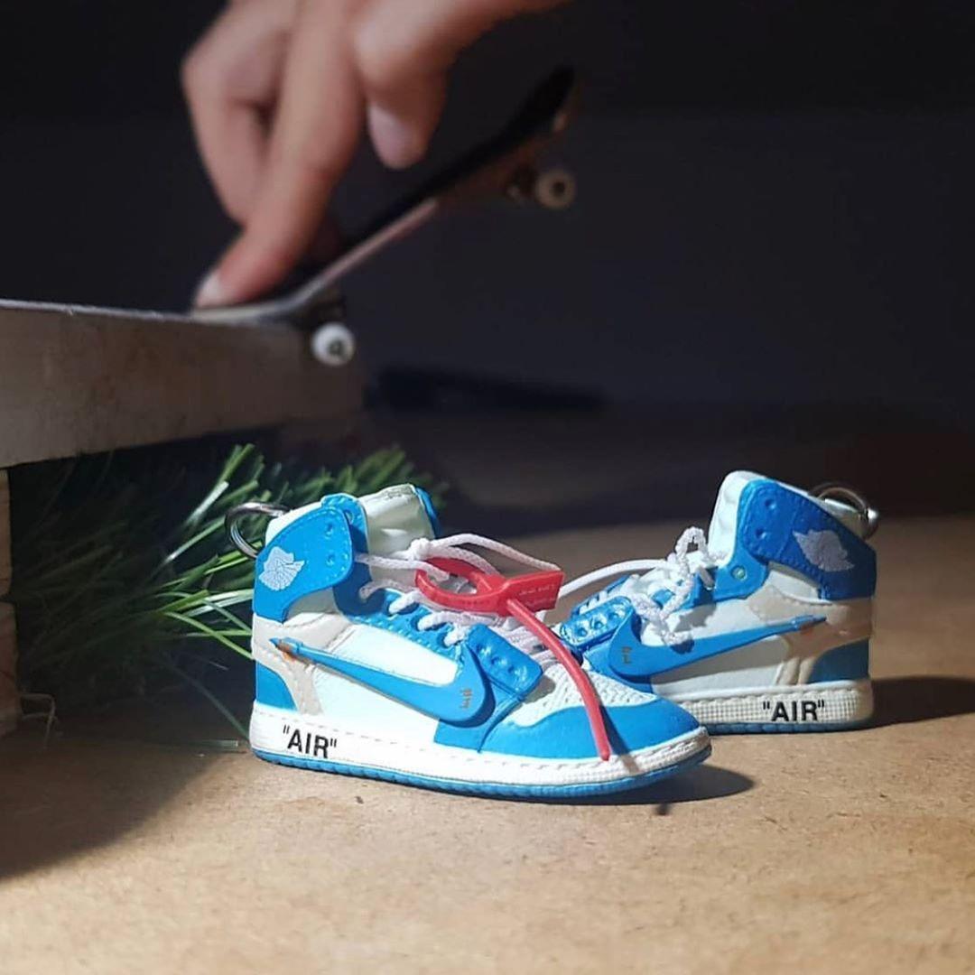 chaussure finger skate nike