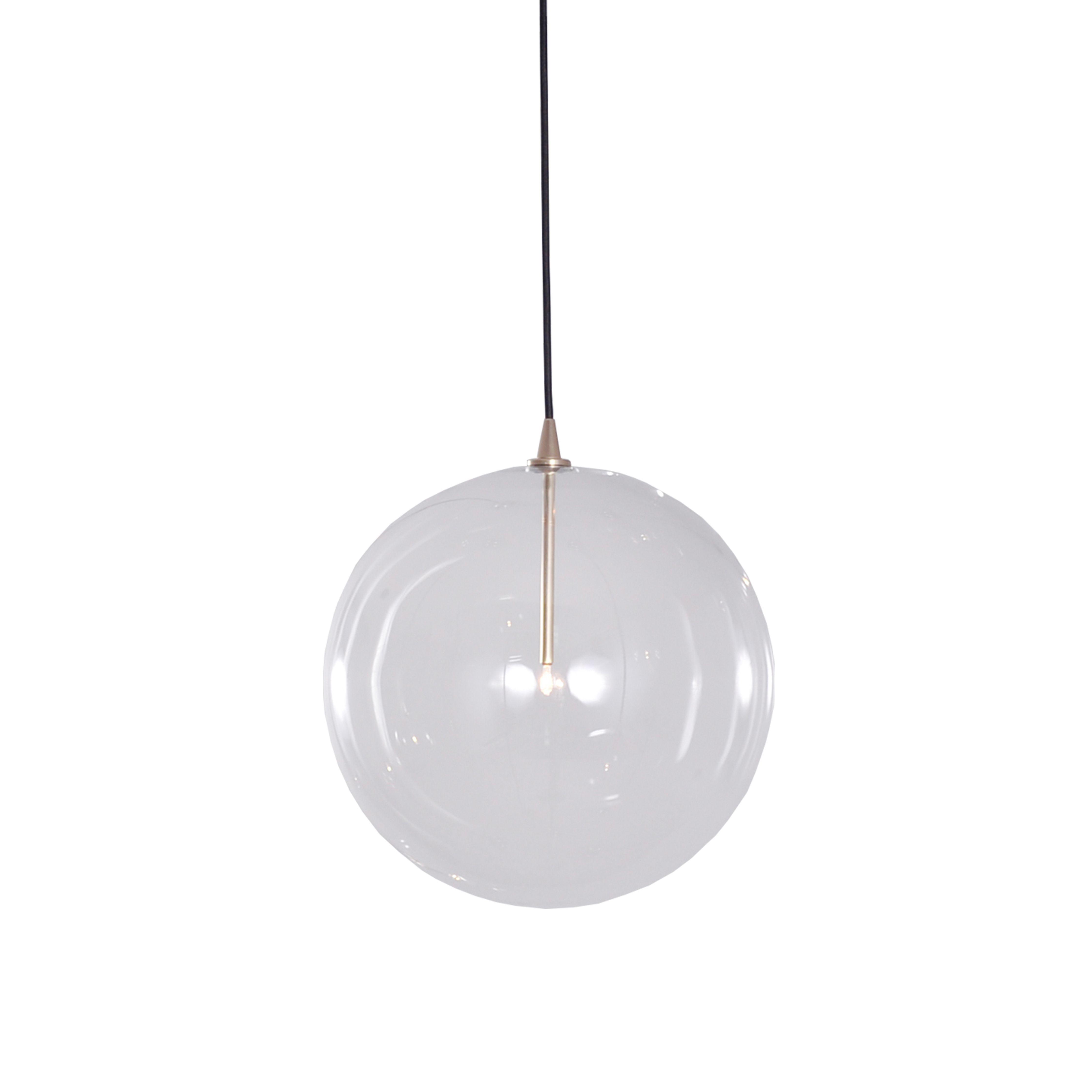 Glass Globe Pendant 250 By Schwung Home On Ecc Glass Globe Pendant Glass Globe Globe Pendant