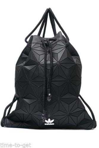 Adidas-Originals-3D-Bucket-Gym-Sack-x-Issey-Miyake-AY9352-BackPack -Amazing-LOOK bdaefe73b67b3
