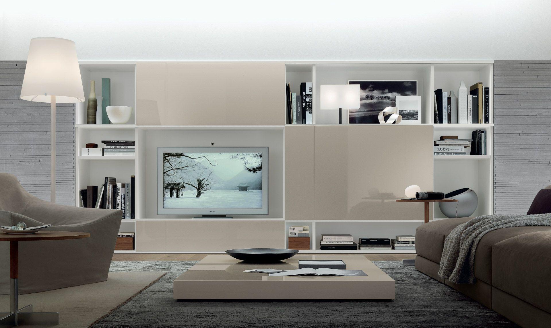 jesse mobili arredamento design sistemi giorno open