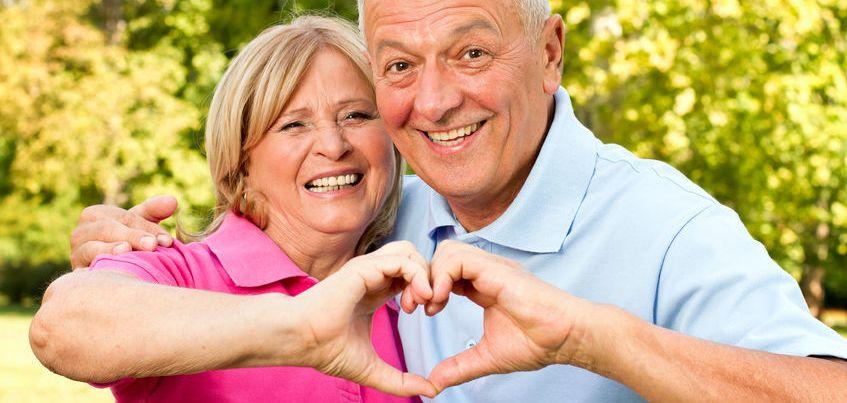 American heart month life insurance for seniors life