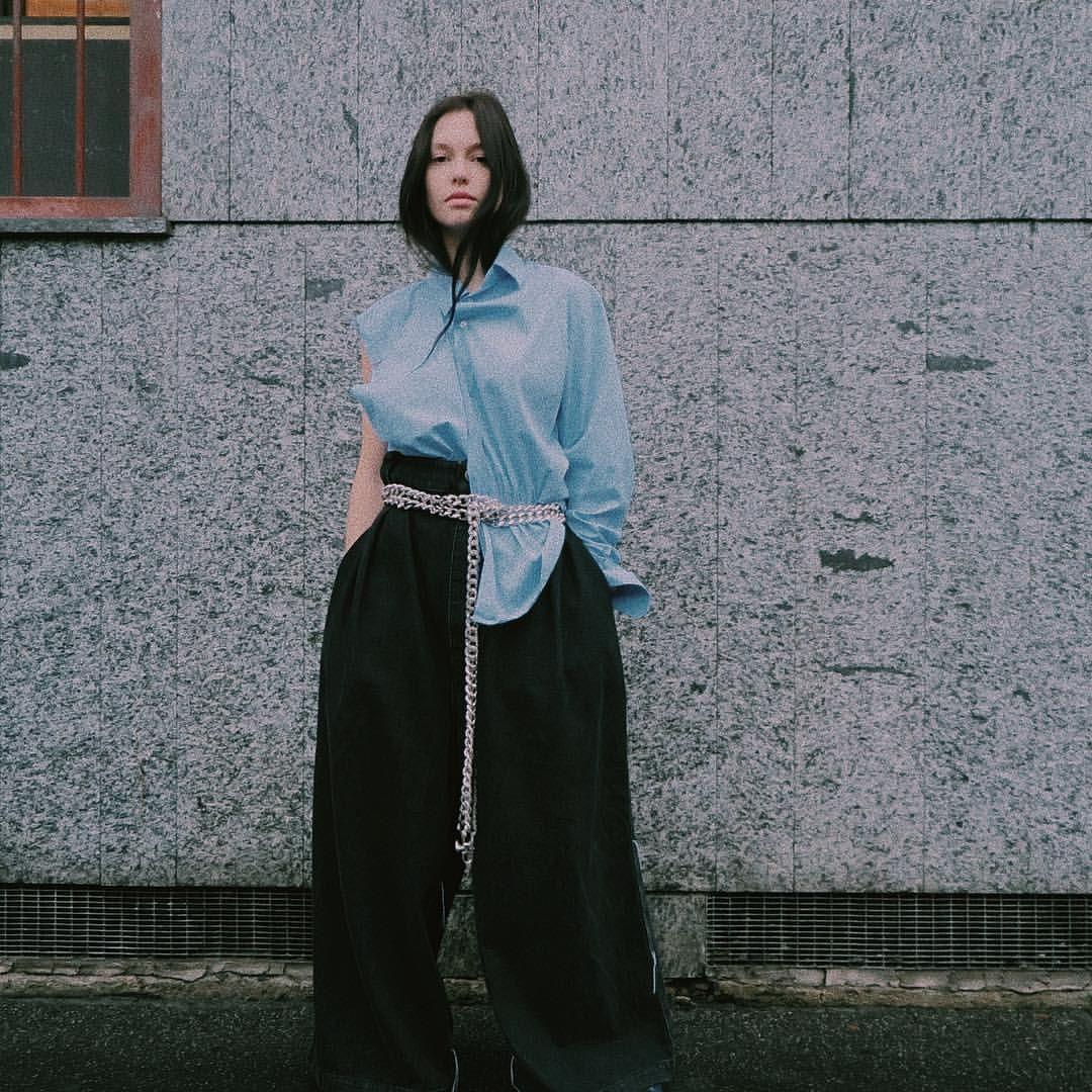 Twitter Valeria Semushina nude photos 2019