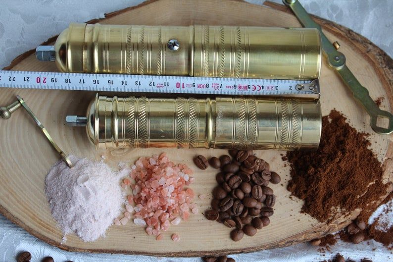 salt in coffee turkish