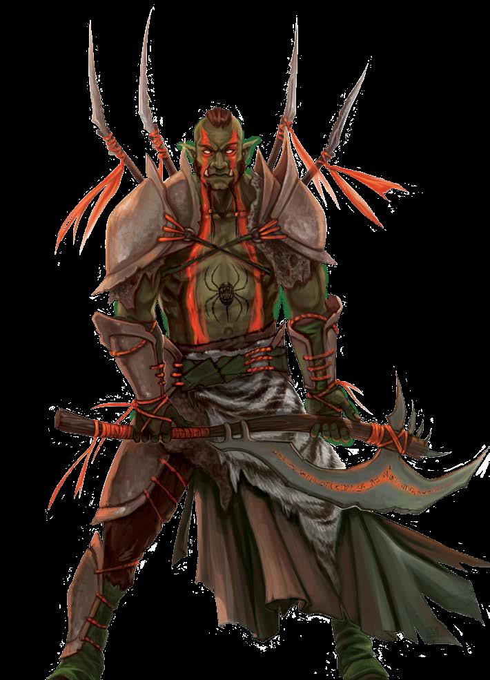 Erastil Cleric