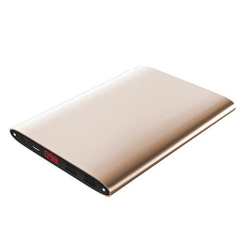 Quick Charge 20000mAh Power Bank