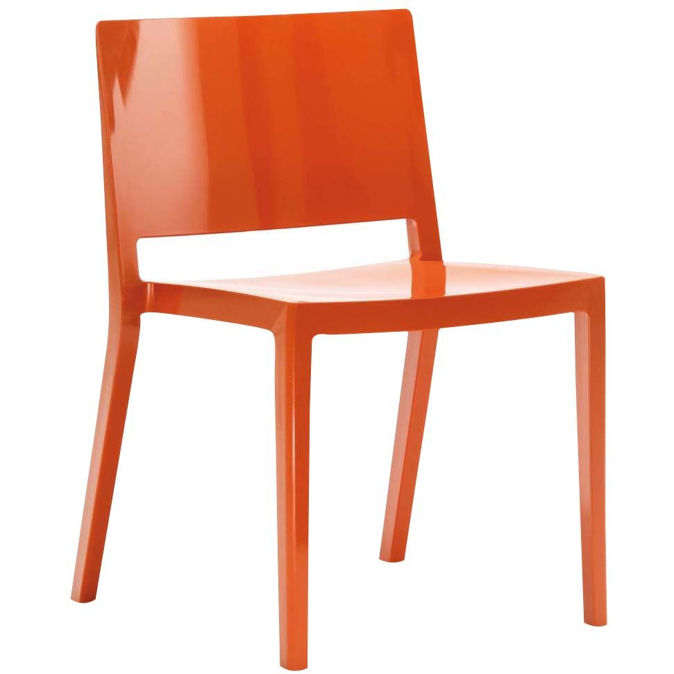 Lizz Chair by Kartell  - Opad.com