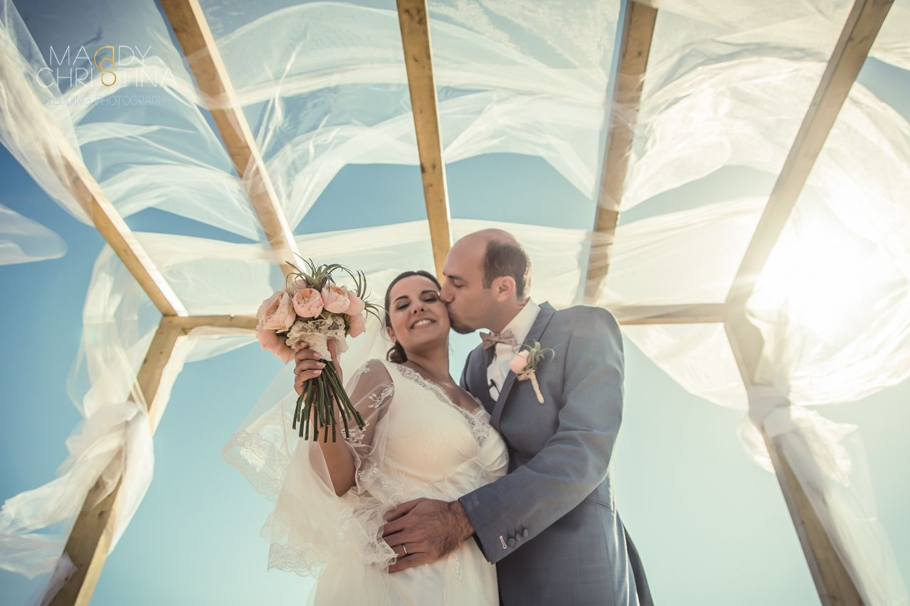 SAGRES - PORTUGAL Wedding by the French Photographer Maddy Christina
