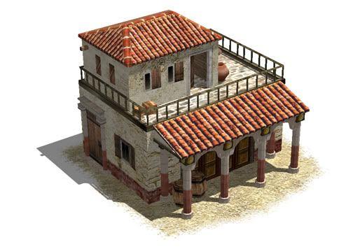 Roman Architecture Pinterest