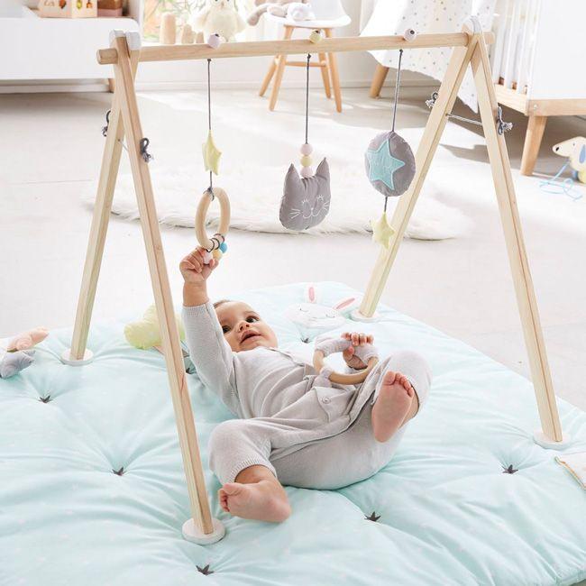 Comment Preparer La Chambre De Bebe Baby Shower Tapis Eveil