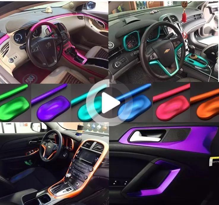 Matte metallic vinyl car wrap DIY in 2020 Car wrap