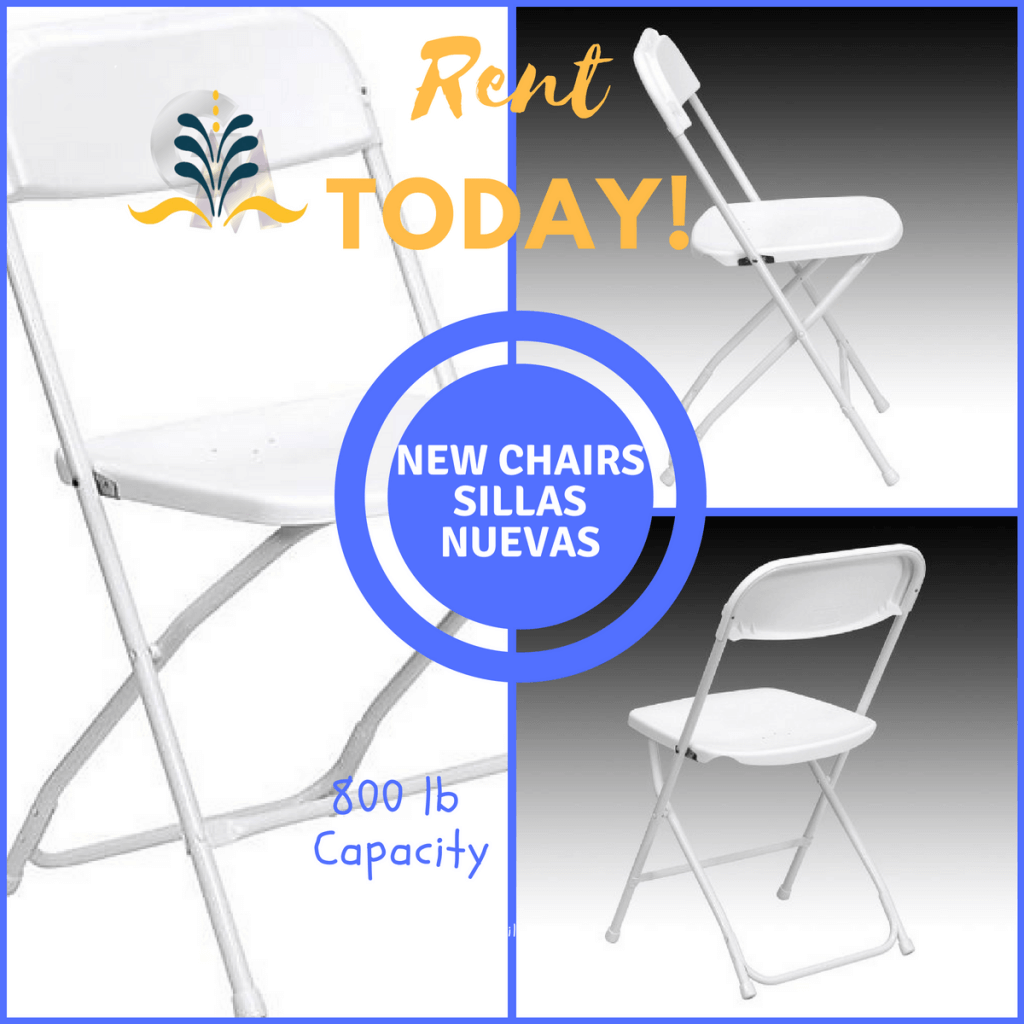 Table and Chair Rentals Near Me 77039 Call **713.370.7515