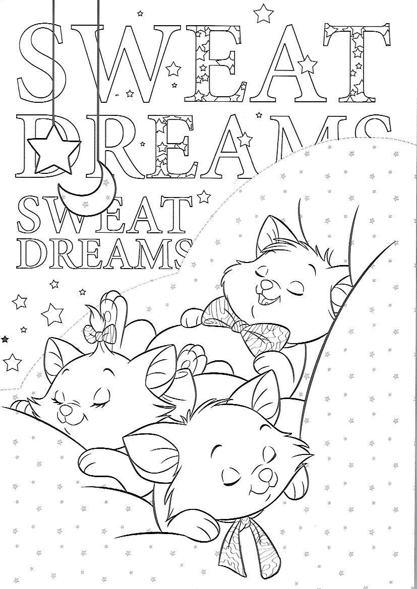 Pin by Susana Velasquez on Disney marie | Pinterest | Aristocats ...
