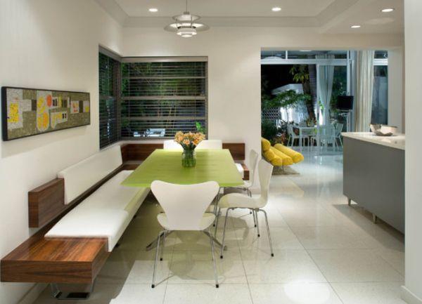Elegant Midcentury Modern Kitchen Interior Design Ideas Good Looking