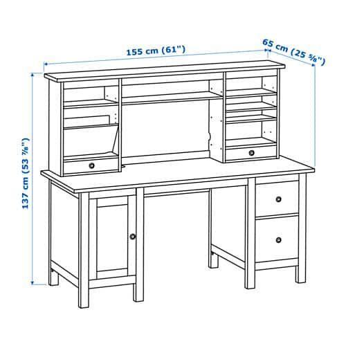 Meubles Et Accessoires Bureau Pinterest Desk Ikea And Furniture