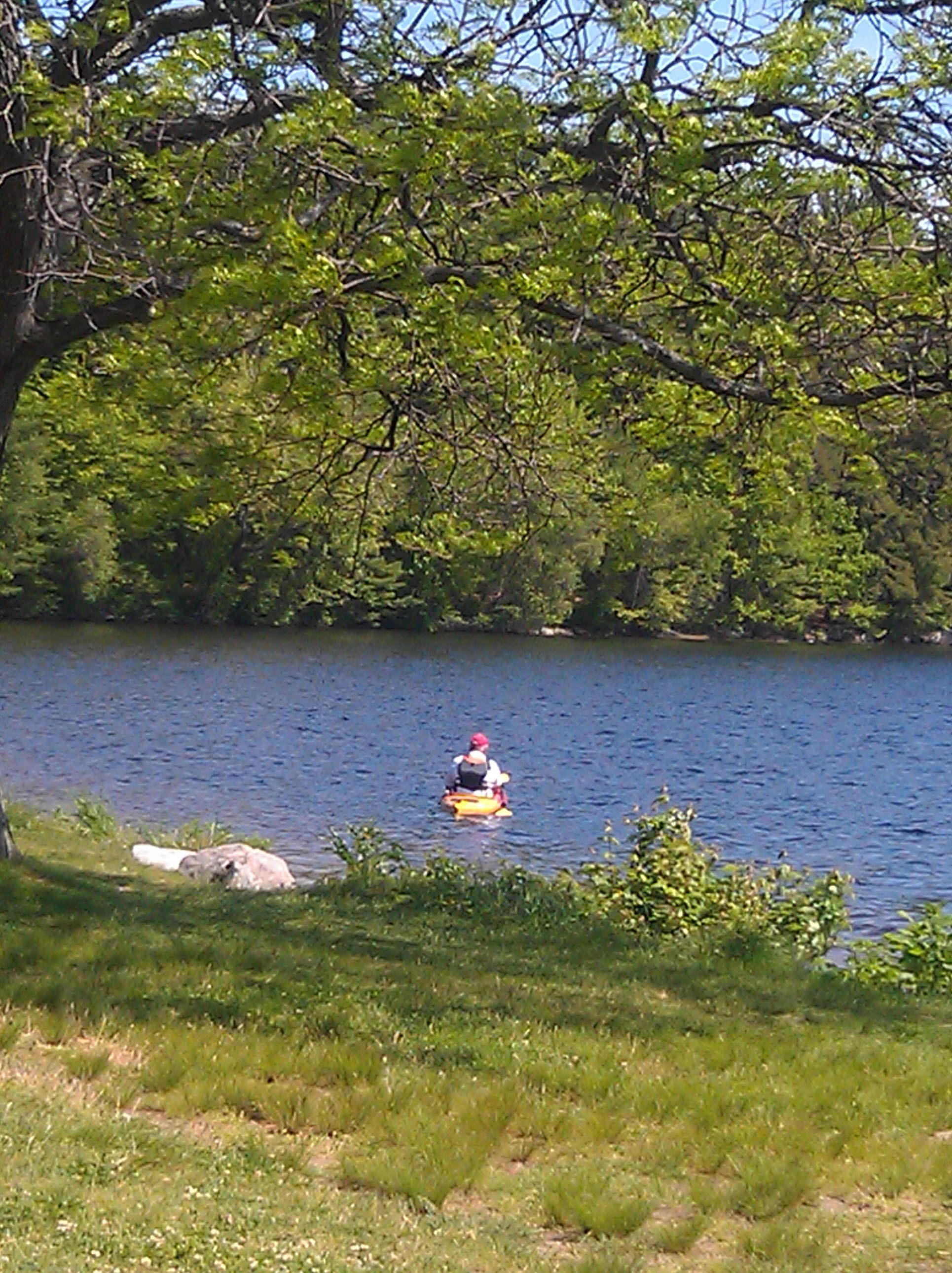 Massabesic Lake | Massabesic Lake in Manchester, NH