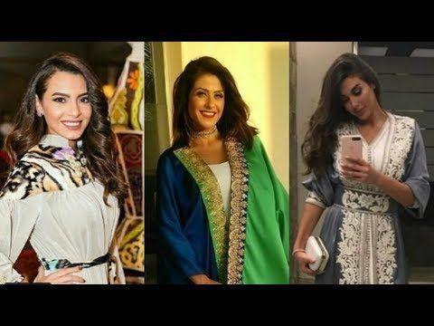 اغرب ملابس ارتدنها فنانات العرب فى شهر رمضان Youtube Saree Sari