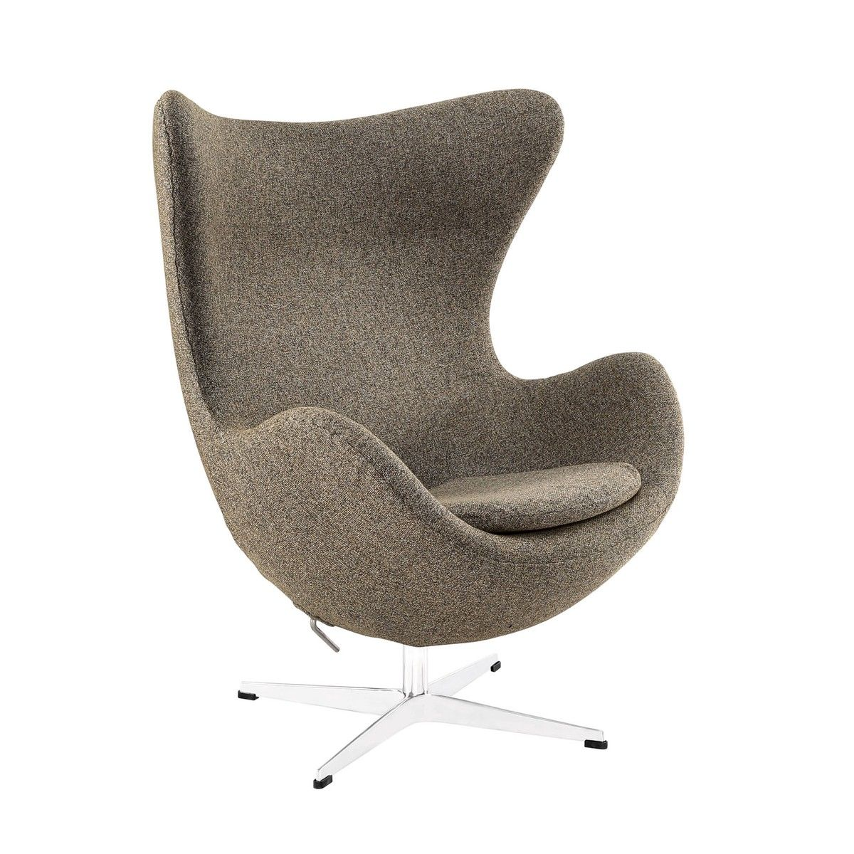 Arne Jacobsen Egg Chair Tweedehands.The Wool Cell Chair Makes A Bold Statement In Any Room One Day I