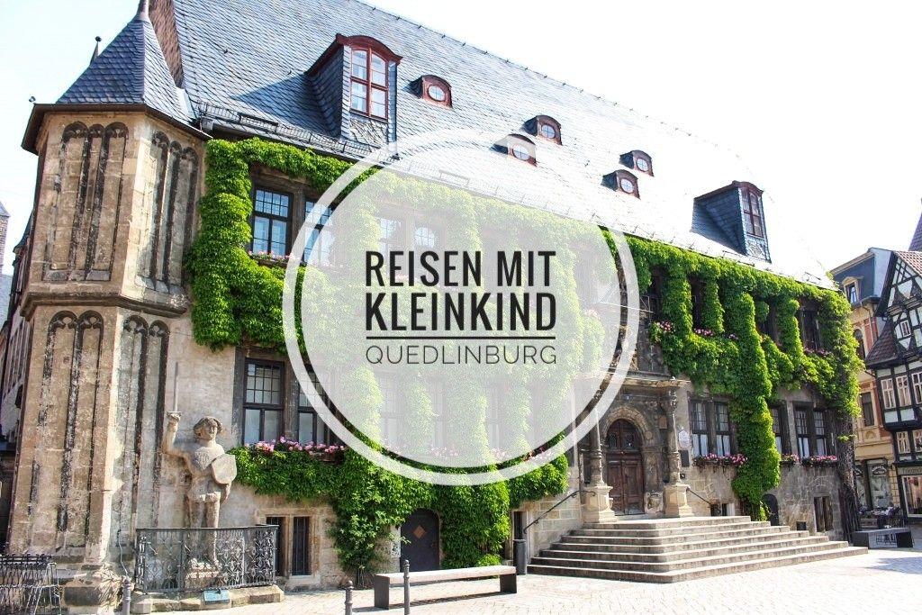 Mit Kind und Kegel im Denkmal wohnen in Quedlinburg