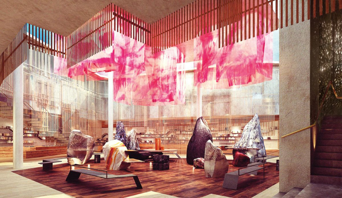 New York City Guide For Designers Interior Design School
