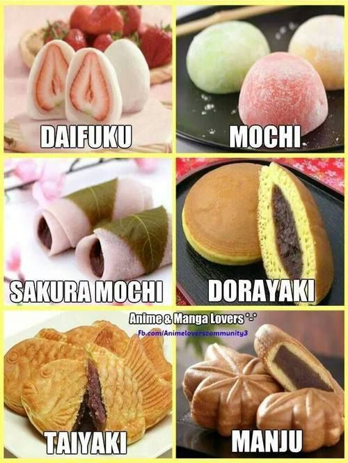 Photo of Japanese pastries – #japanese #japanese # pastries