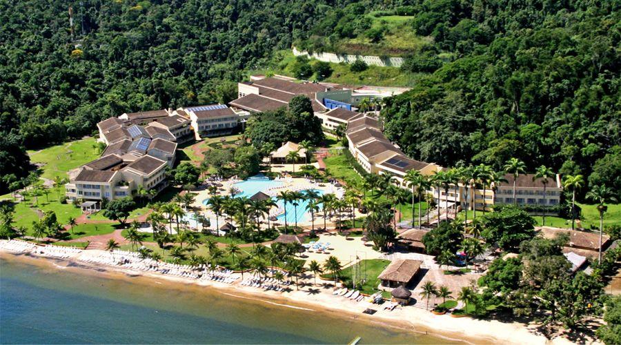 A Proxima Viagem Vila Gale Eco Resort Angra Mergulho Entre O