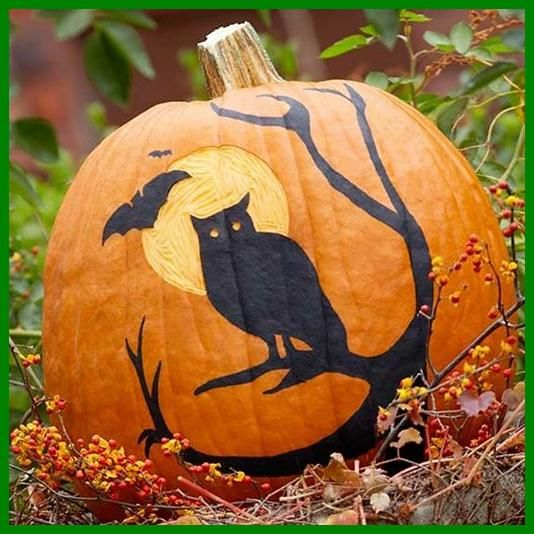 Photo of 40 Cute and Easy Pumpkin Painting Ideas 49+ | Pumpkin Painting Ideas Halloween | 2020