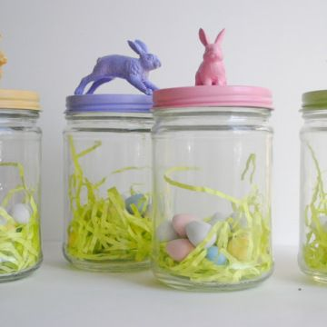 Diy easter bunny treats and gifts easter bunny easter and bunny diy easter bunny treats and gifts negle Gallery