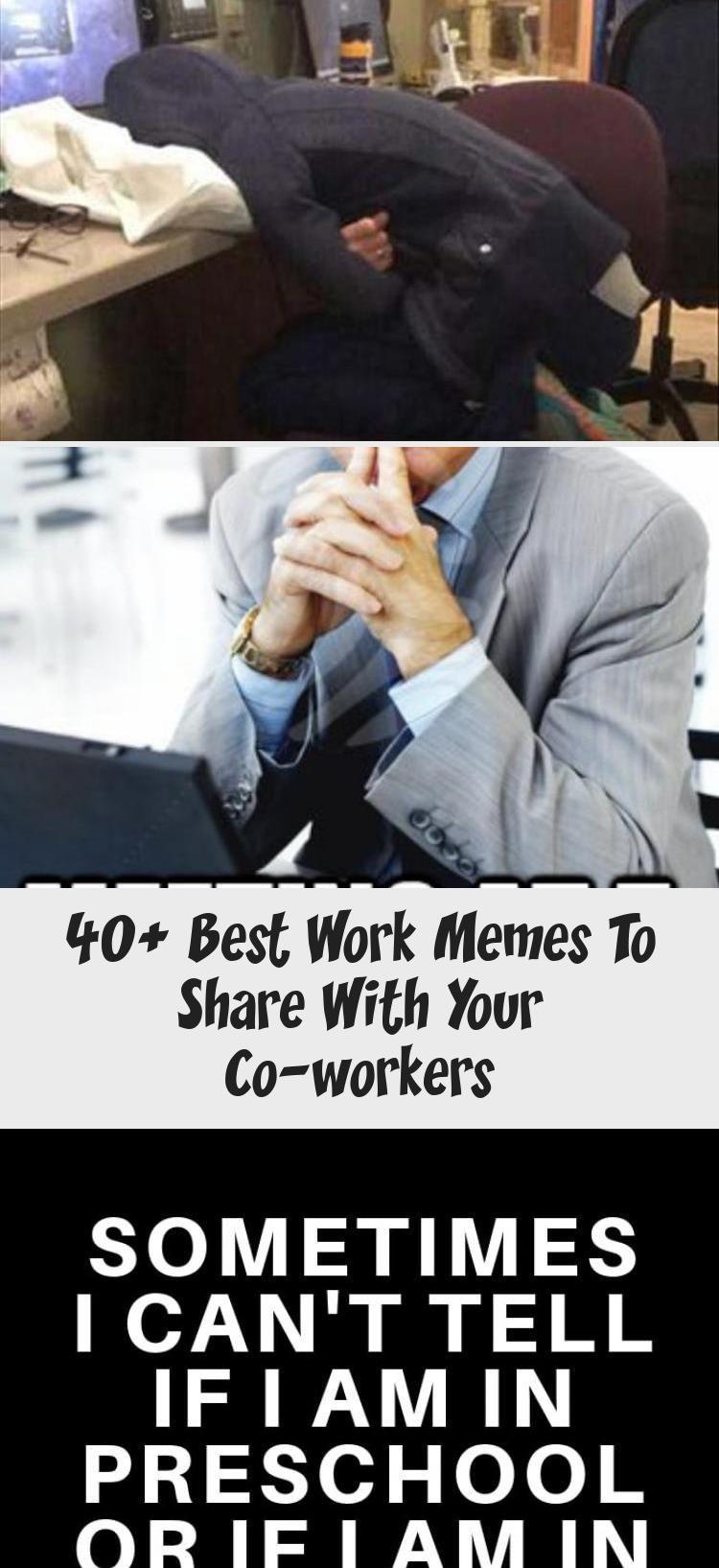 Missing You Coworker Meme