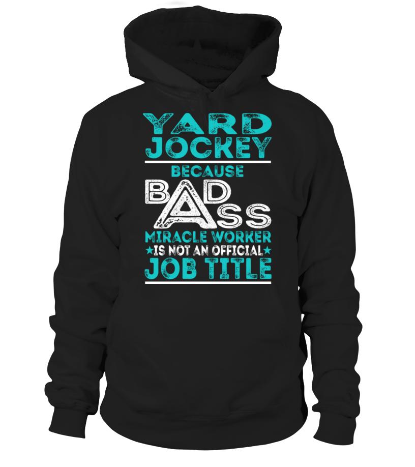 Yard Jockey #YardJockey