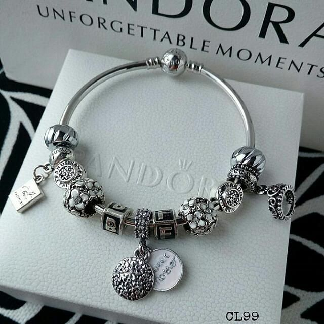 2d00d74f5 Buy Pandora Inspired CL99 in Kuala Lumpur,Malaysia. Code :CL99 Price : RM95