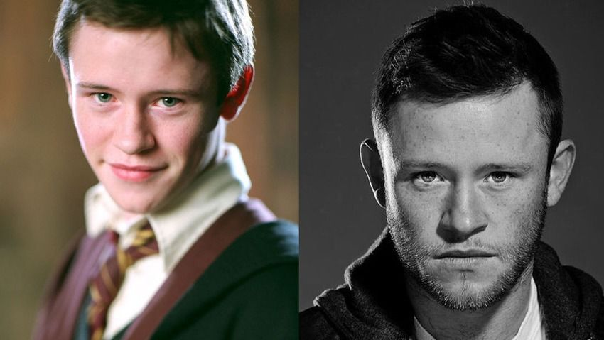 Avant Apres Harry Potter harry potter' actors: then and now | seamus finnigan | pinterest