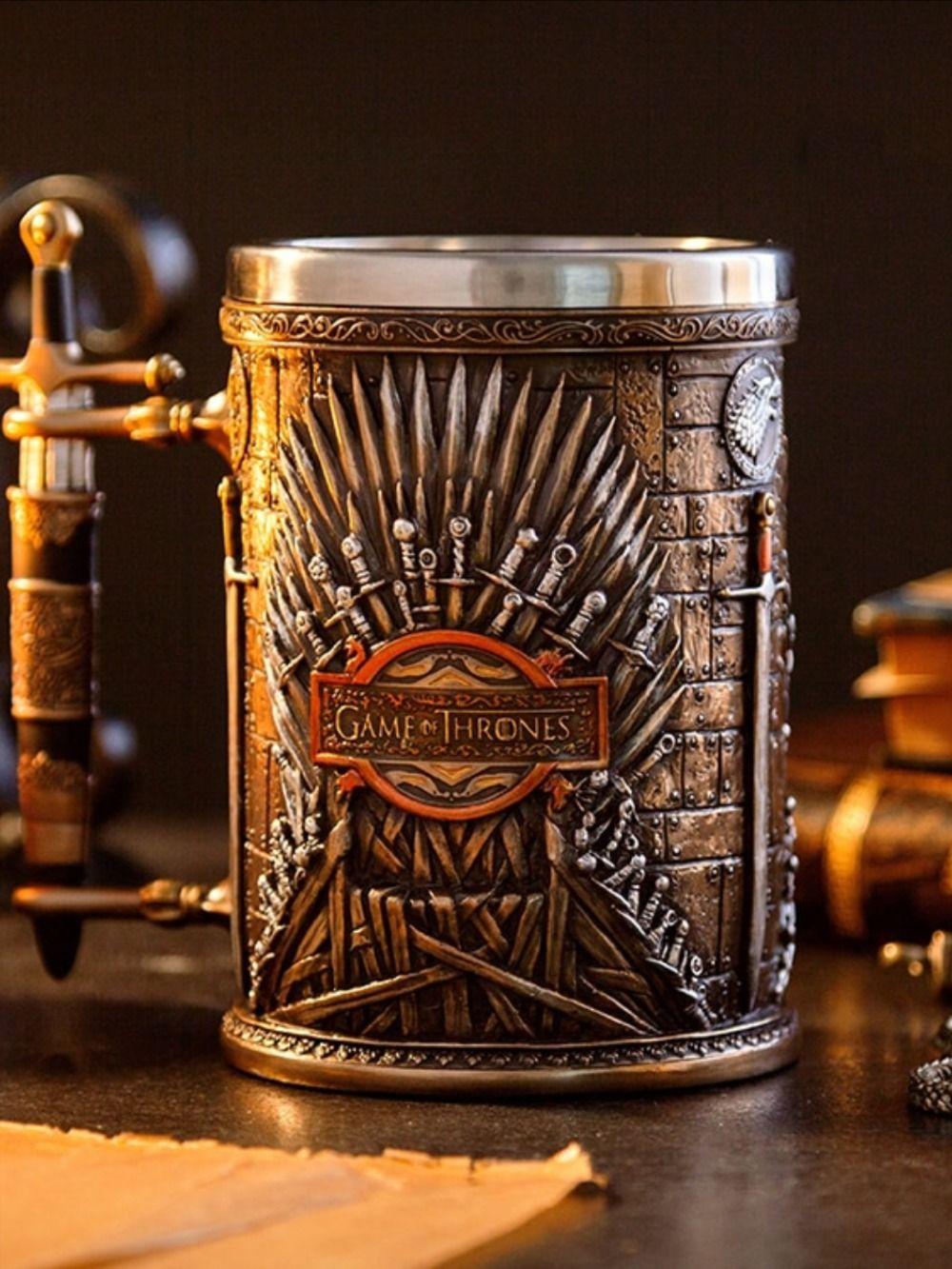 Game of Thrones accessories figures