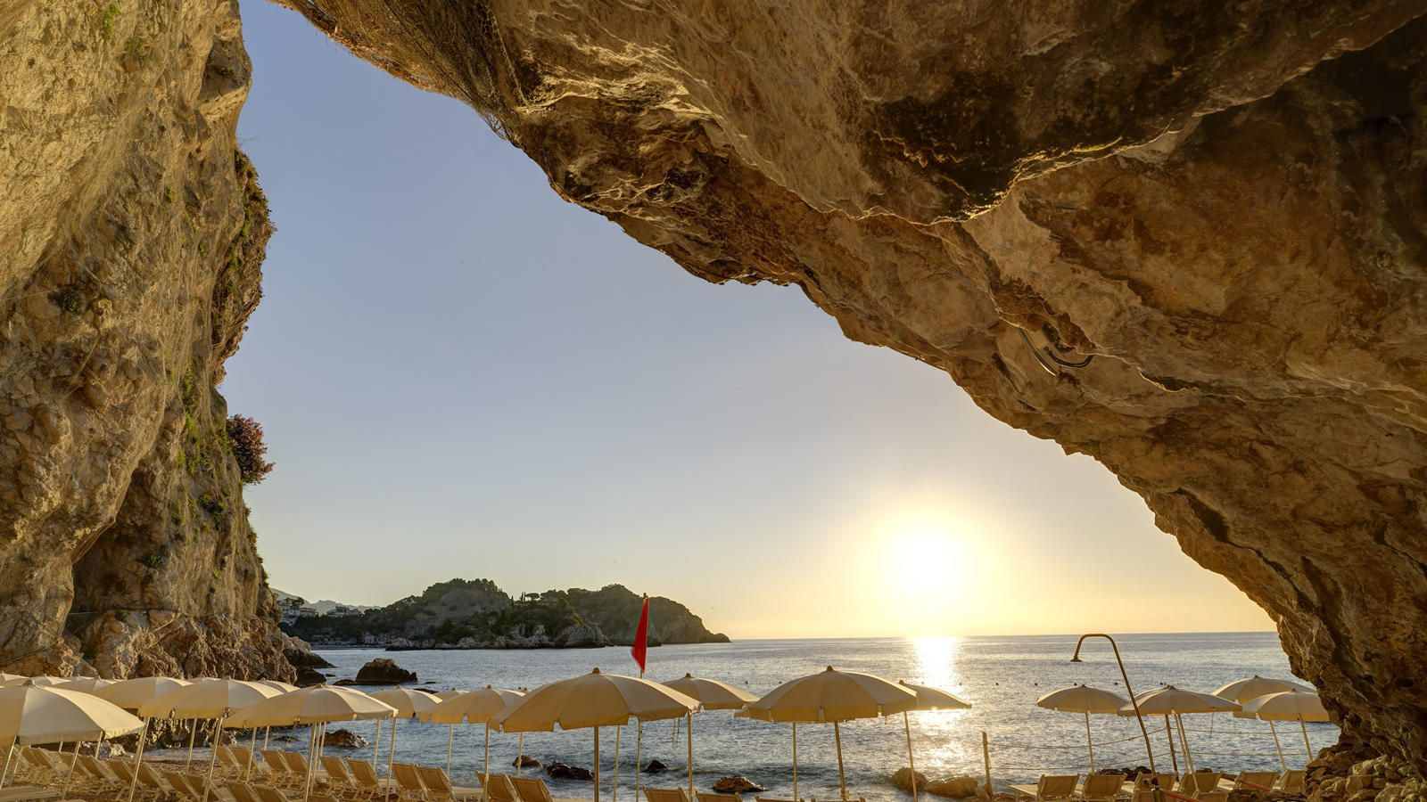 Unahotels Capotaormina Hotel sul mare a Taormina Sicilia
