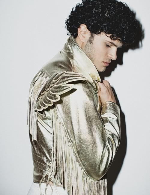 ESTILO HOMBRE HOMBRE/ MODA/ MODA HOMBRE jeremy scott chaqueta adidas originals chaqueta dorada 1fb592c - colja.host