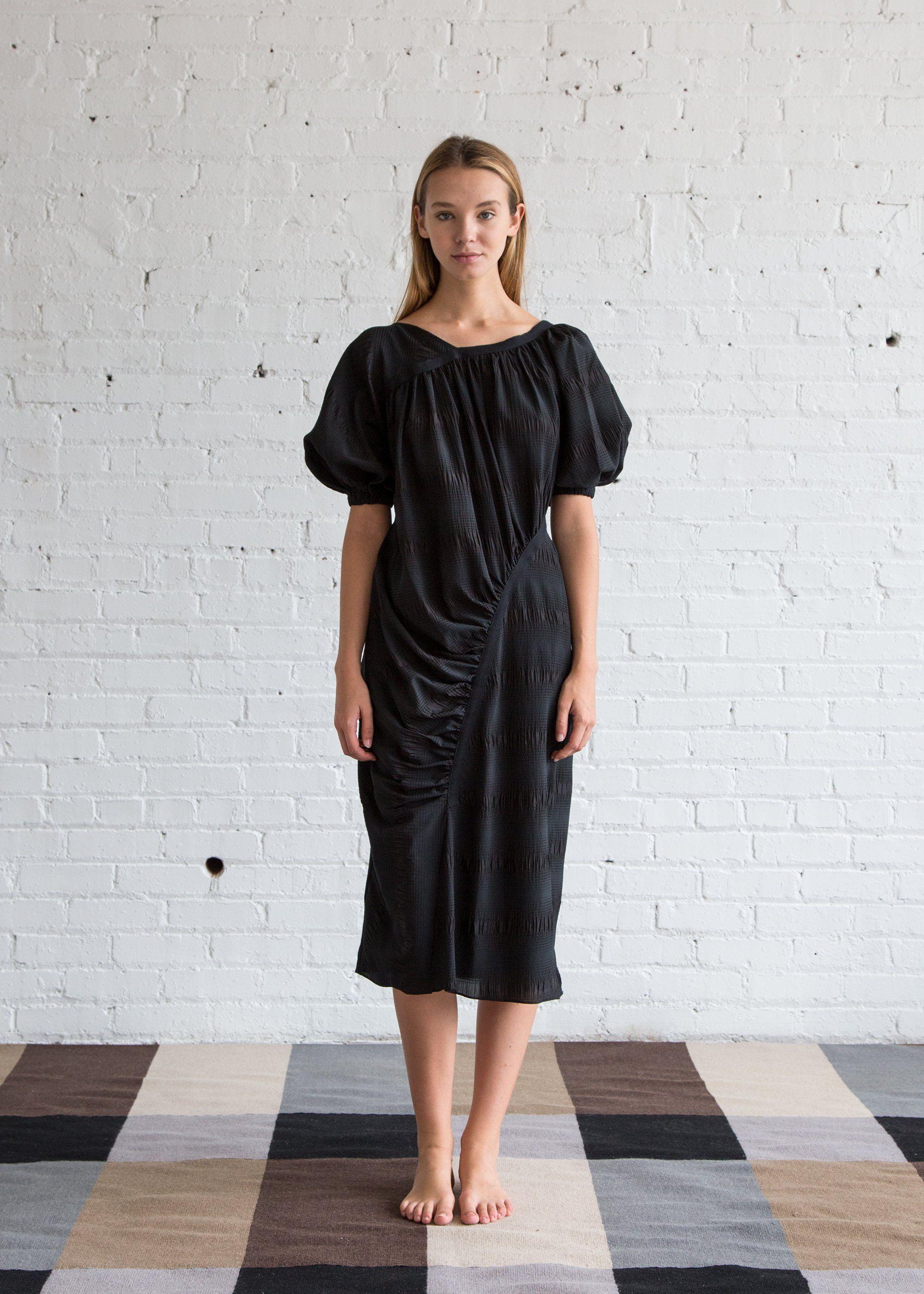 26160d79e1b Rachel Comey Delirium Dress Black