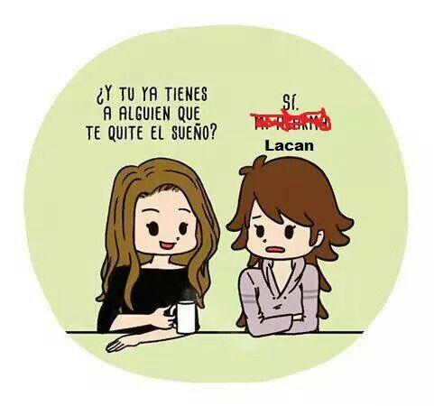 #Lacan #Psicoanalisis