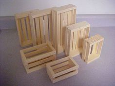 Good Website To Buy Wooden Crates For Cheap For The